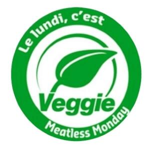 Création du site internet de Lundi c'est Veggie