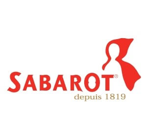 Mise à neuf du site internet officiel de Sabarot